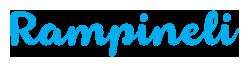 Rampineli - Criação de sites para empresas de brindes