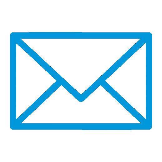 icone conta de email